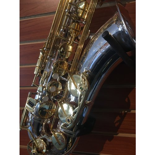 Jupiter Band Instruments Jupiter Artist Series 1100SG Tenor Saxophone PREOWNED