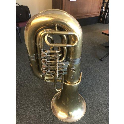 Mirafone 186 CC Tuba - Pre-Owned