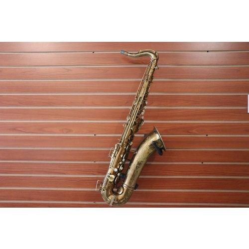 Buescher Aristocrat Tenor Saxophone PREOWNED