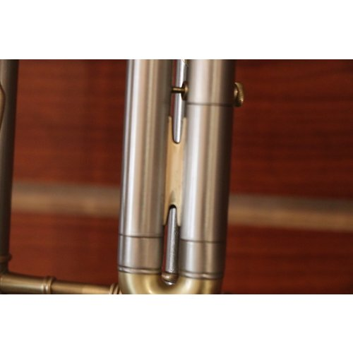 Kanstul Kanstul 1600 Bb Trumpet- PREOWNED