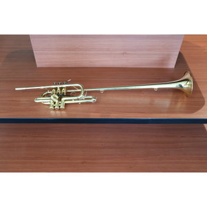 Yamaha YTR6330F Herald Trumpet PREOWNED