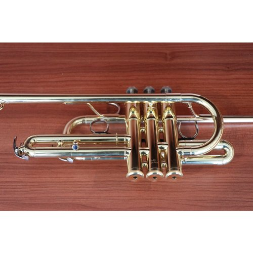 Yamaha YTR6330F Herald Trumpet PREOWNED