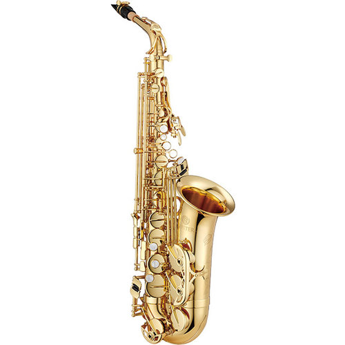 Jupiter Band Instruments Jupiter JAS-1100Q Performance Level Eb Alto Saxophone
