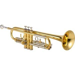 Jupiter Band Instruments Jupiter JTR-700 Student Bb Trumpet