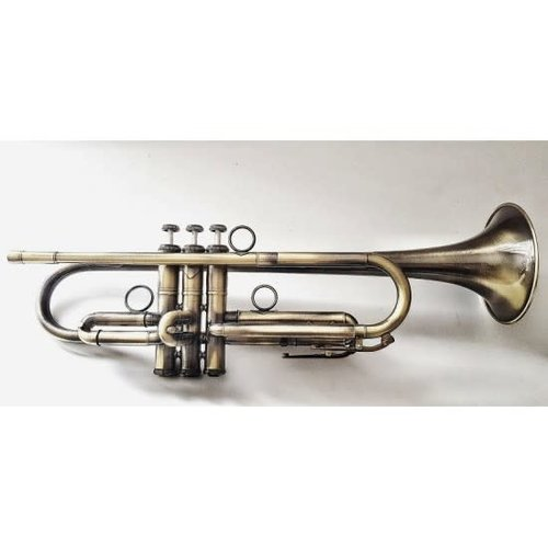 "BAC Musical Instruments BAC  ""Hollywood"" Artist Series Bb Trumpet"