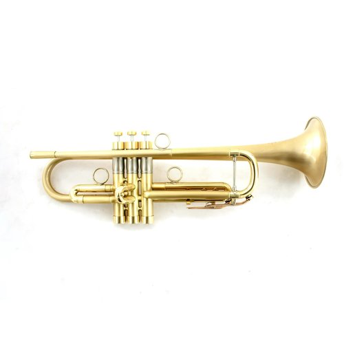 BAC Musical Instruments BAC Portland Model Trumpet
