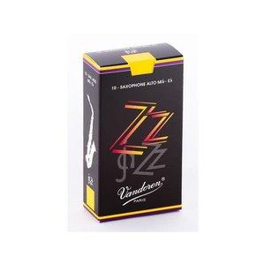 Vandoren Vandoren ZZ Alto Sax Reeds - Box of 10
