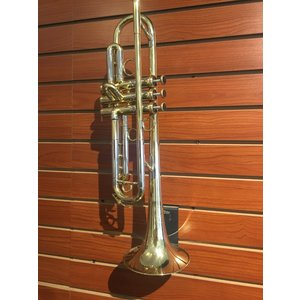 BAC Musical Instruments BAC Custom Bb Trumpet DEMO MODEL