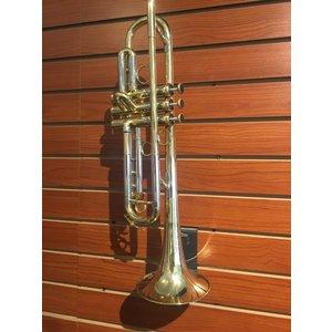 BAC Musical Instruments BAC Custom Trumpet DEMO