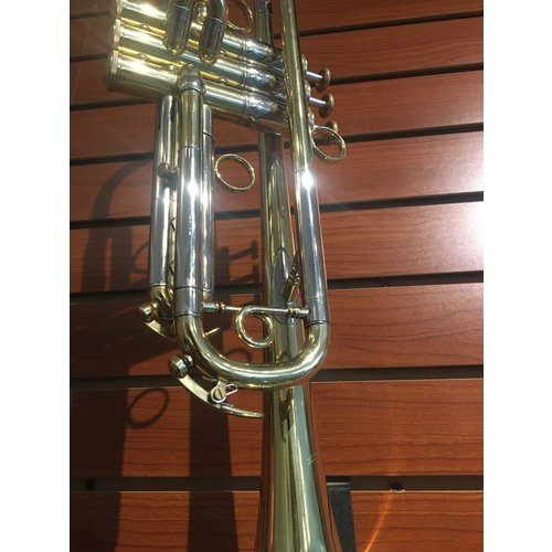 BAC Musical Instruments BAC Custom Trumpet DEMO
