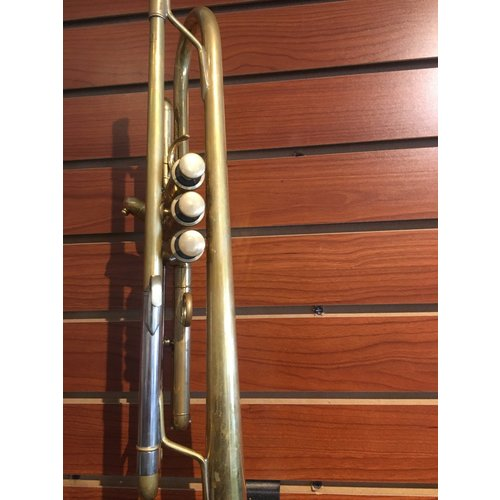 Scodwell Professional Trumpet- PREOWNED