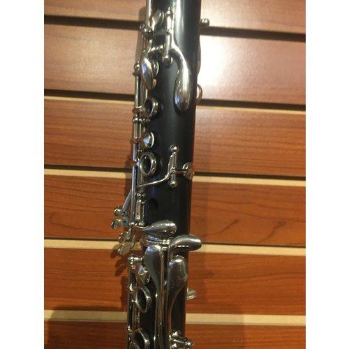 Yamaha Advantage Student Clarinet PREOWNED