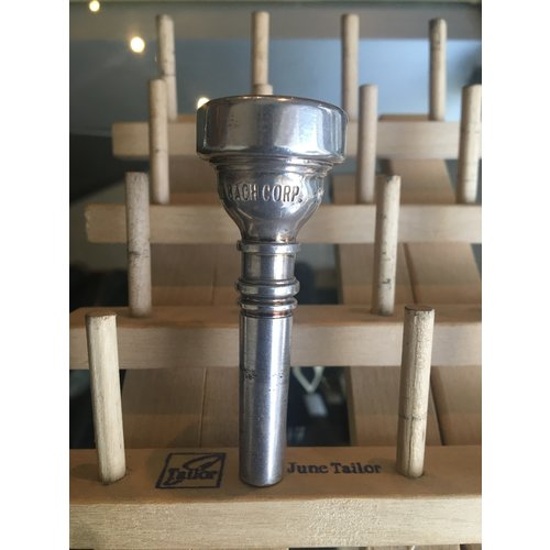 Bach 10 1/2C Cornet Mouthpiece PREOWNED