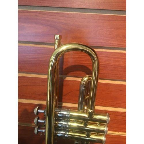 Bach Stradivarius Mt Vernon Trumpet PREOWNED
