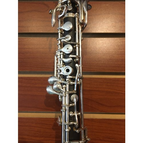 Selmer 101 Oboe PREOWNED