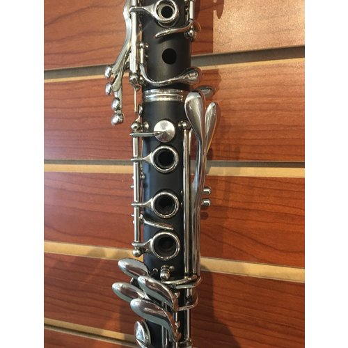 Selmer CL201 Clarinet PREOWNED