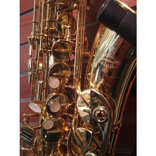 Buffet Alto Saxophone PREOWNED