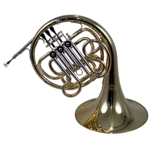 BAC Single French Horn