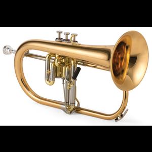 Jupiter Band Instruments XO 1646RL Professional Flugelhorn