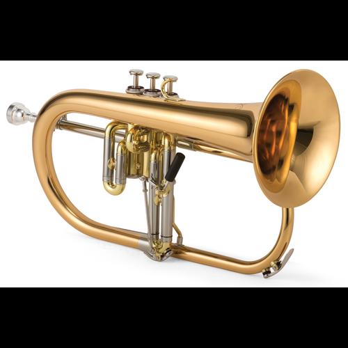 Jupiter Band Instruments XO 1646RL Professional Flugelhorn PREOWNED