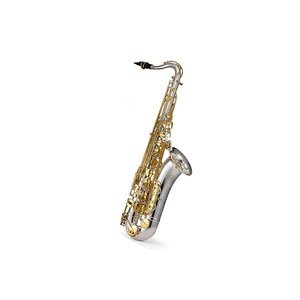 Jupiter Band Instruments Jupiter JTS-1187SG Performance Level Bb Tenor Saxophone