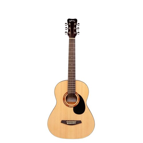 Kohala 4/4 Size Acoustic-Electric Guitar w/tuner & bag
