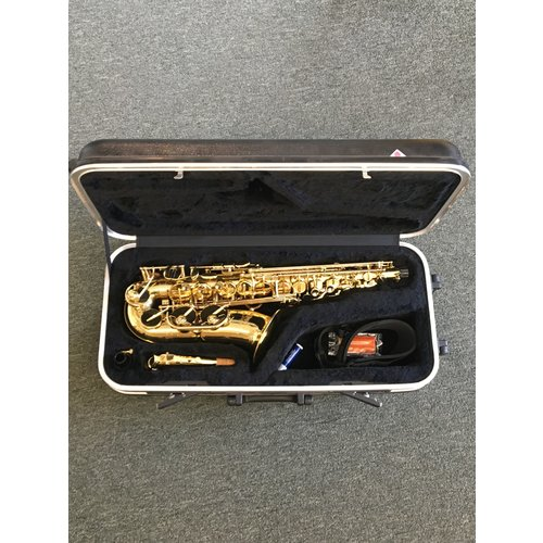 Stephanhouser Student Alto Saxophone PREOWNED