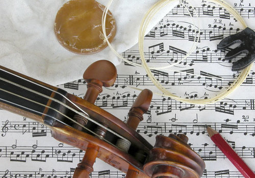 Pre-Owned Strings