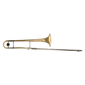 "BAC Musical Instruments BAC Musical Instruments ""Artist"" Series Los Angeles Trombone"