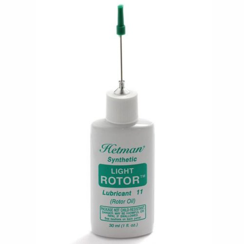 Hetman Hetman #11 Light Rotor Lubricant (Rotor Oil) 30ml