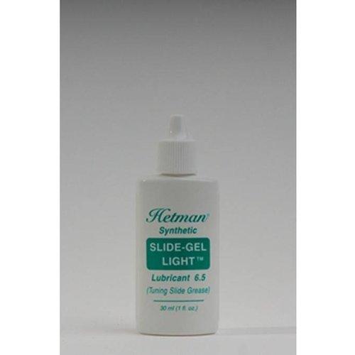 Hetman Hetman #6.5 Slide-Gel Light Lubricant (Tuning Slide Grease) 30ml