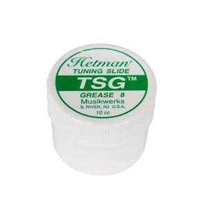 Hetman Hetman #8 Tuning Slide Grease 10cc
