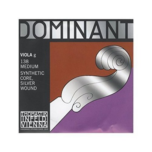 Thomastik Thomastik Dominant Viola Strings - G