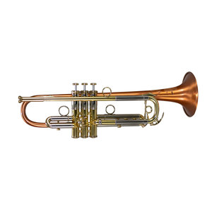 "BAC Musical Instruments ""Handcraft"" Series Paseo Bb Trumpet"