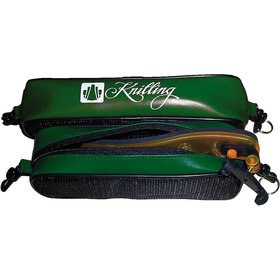 Knilling Deluxe Shoulder Rest Pouch - Violin/Viola
