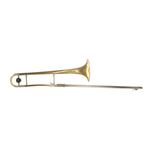 "BAC Musical Instruments BAC ""Kansas City"" Artist Series Trombone"
