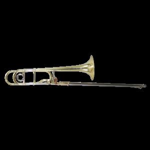 "BAC Musical Instruments ""Handcraft"" Series Plaza Trombone"
