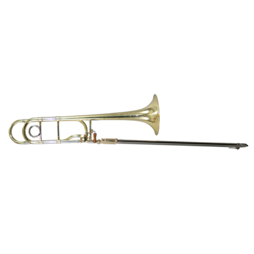 "BAC Musical Instruments ""Handcraft"" Series Plaza Trombone"