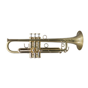 "BAC Musical Instruments ""Handcraft"" Series Paseo Z-72 L Bb Trumpet"