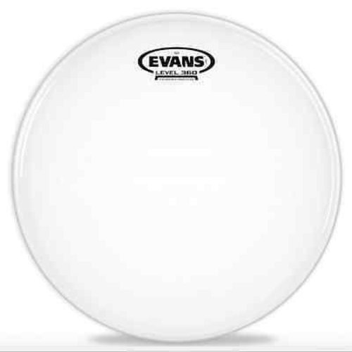 """Evans Genera G2 10"""" Tom Batter Head"""