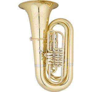 Eastman Eastman EBB562 Professional BBb Tuba