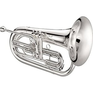 Jupiter Band Instruments JBR-1100MS Quantum Bb Baritone