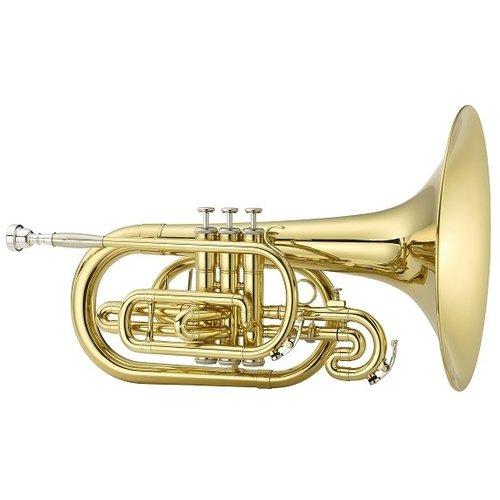 Jupiter Band Instruments JMP-1100M Quantum F Mellophone