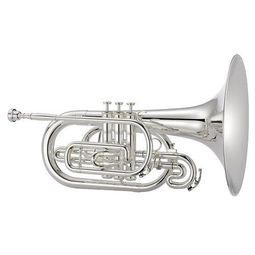 Jupiter Band Instruments JMP-1100MS Quantum F Mellophone