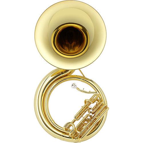 Jupiter Band Instruments JSP-1110 4 Valve BBb Sousaphone