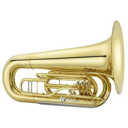 Jupiter Band Instruments JTU-1100M BBb Marching Tuba