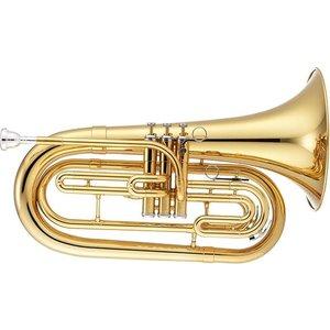 Jupiter Band Instruments JBR-1000M Marching Bb Baritone