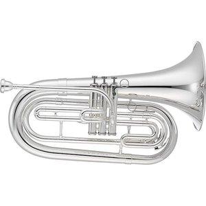 Jupiter Band Instruments JBR-1000MS Marching Bb Baritone