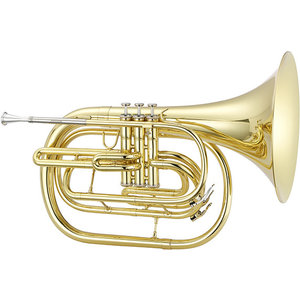 Jupiter Band Instruments JHR-1000M Marching Bb French Horn