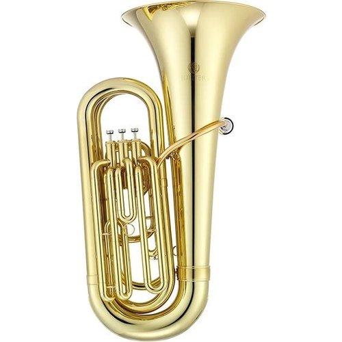 Jupiter Band Instruments JTU-1000M 3/4 Size BBb Convertible Tuba